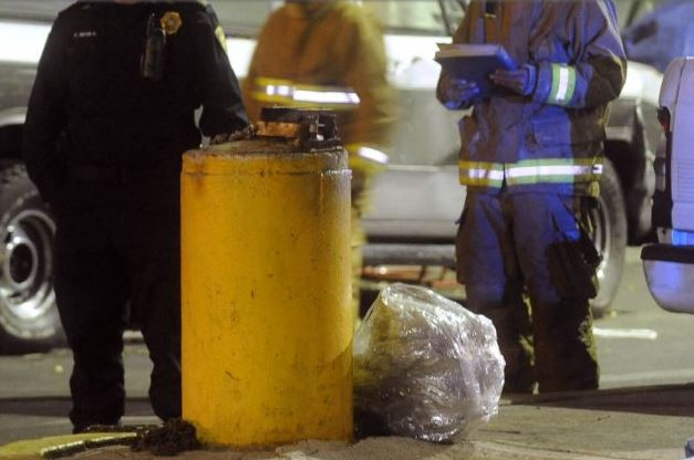 Alerta en 7 estados por robo de una fuente radioactiva en Guanajuato