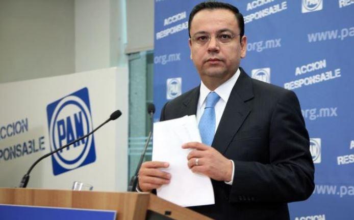 Haré campaña por AMLO, quiero que sea presidente, no le teman': Germán Martínez