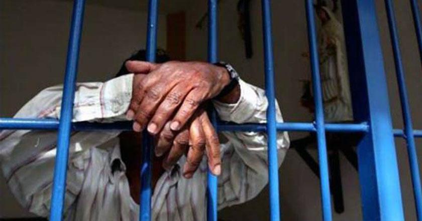 tortura prisión