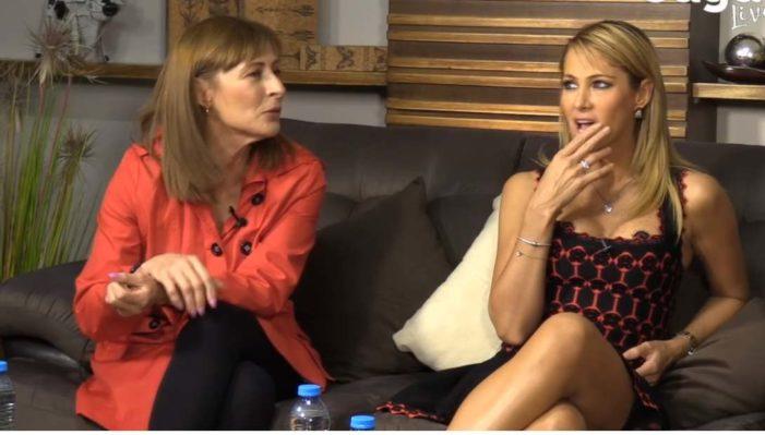 Inés Sainz y Paty Cantú critican a AMLO, Tatiana Clouthier las deja calladas con argumentos (VIDEO)