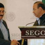 Segob acuerda con Javier Corral entregar 900 mdp retenidos y solicitar extradición contra César Duarte