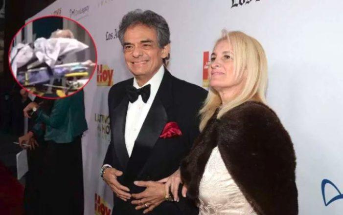 José José ingresó a terapia intensiva en Miami