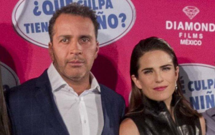 ¿Gustavo Loza el que agredió sexualmente a Karla Souza? Televisa rompe relación laboral con el director