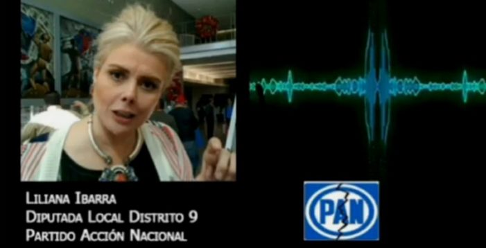 Chihuahua, diputada blanquiazul #LadyGuamazos: 'me vale madre el PAN'