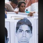 Fallece madre de uno de los 43, nunca supo el paradero de su hijo