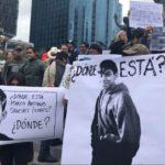Autoridades abandonaron a Marco Antonio, denuncia su padre