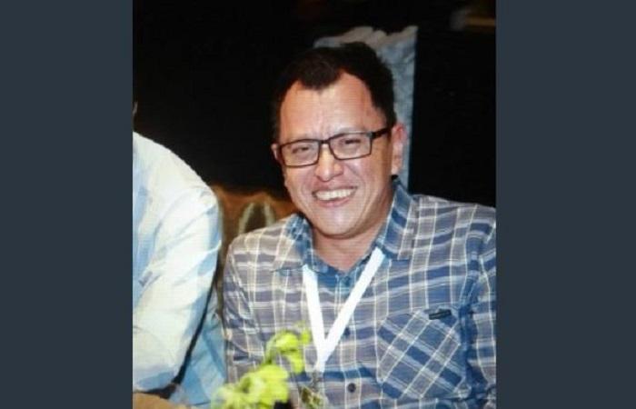 Encuentran a Mario Cañas, periodista desaparecido desde el 16 de febrero