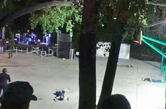Por lo menos 7 fueron asesinados durante baile en Oaxaca