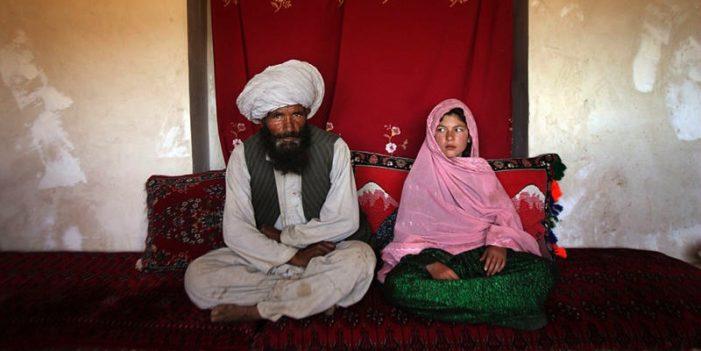 Día del amor: ONU llama a terminar con matrimonio infantil en el mundo