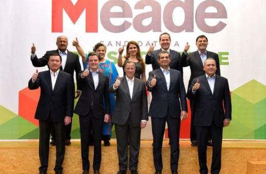 ¿Le crees? Meade dice que con Osorio Chong y Beltrones gana la presidencia