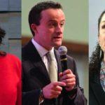 Mikel Arriola reta a Sheinbaum y Barrales debatir matrimonio gay y aborto