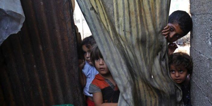 Gaza en emergencia por colapso económico total, ONU reduce ayudas