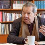 'Jóvenes, hay que luchar por un país distinto; AMLO es el cambio': Muñoz Ledo
