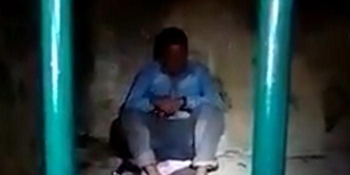 Chiapas, Alcalde de Pueblo Nuevo encarcela opositores al PVEM (video)