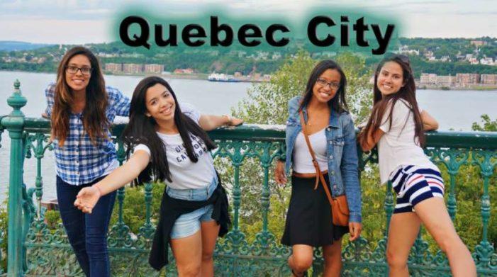 Quebec busca a mexicanos para estudiar y trabajar
