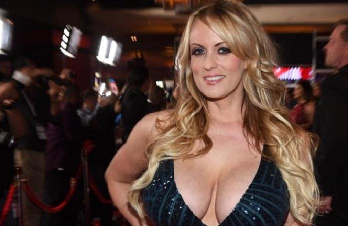 Abogado de Trump habría pagado 130 mil dólares a actriz porno por silencio