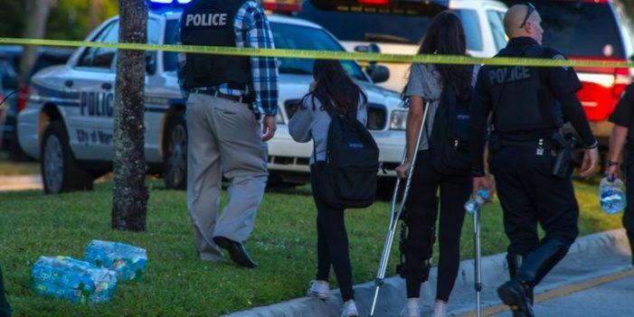 EU, Violento San Valentín: tiroteos en Maryland, Nueva Orleans y Florida