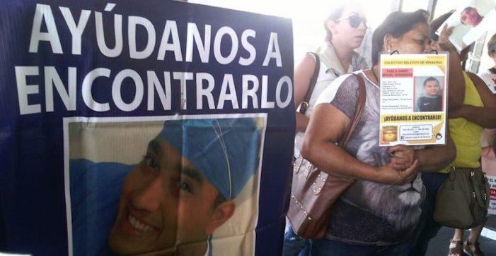 Rectora y fiscal intimidan investigadora por revelar cifra de secuestros