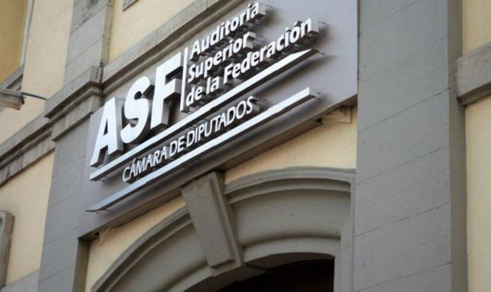 En secreto, nombramiento del titular de la ASF