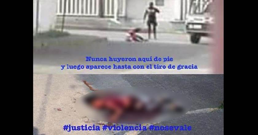 Policías, sospechosos por muerte de poblanas en Veracruz