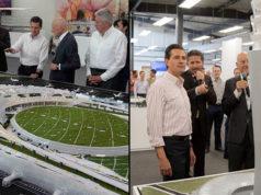 Nuevo Aeropuerto NAICM texcoco