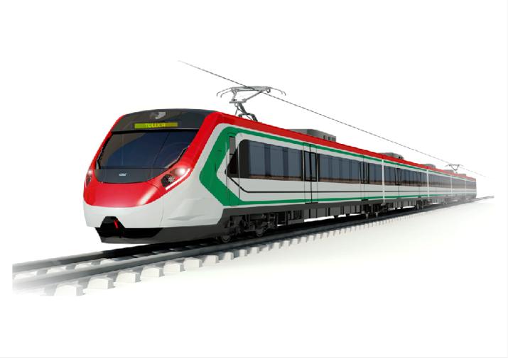 Tren México-Toluca se encareció 55% en la opacidad
