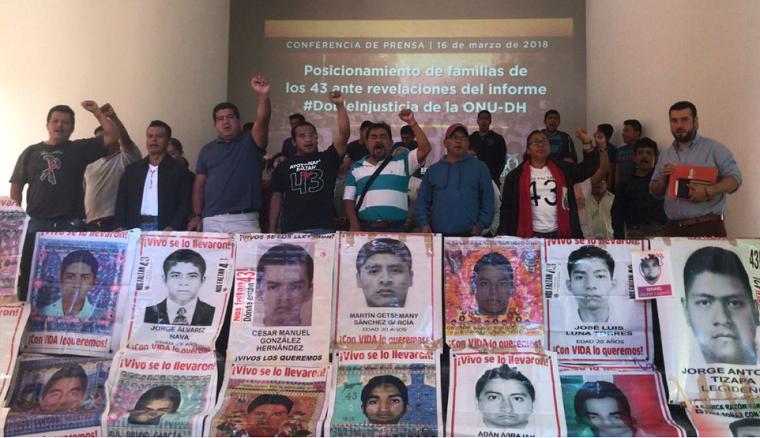 ONU dice que la FARC no entregó a todos los niños reclutados
