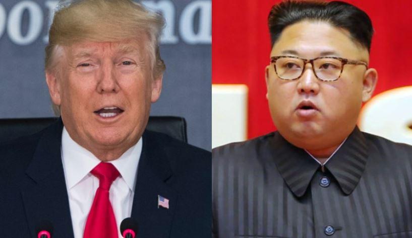 Trump condiciona cita con Kim Jong-un si no hay éxito