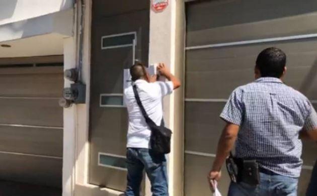 Fiscal a de nayarit asegura cinco propiedades al priista - Inmobiliaria sandoval ...