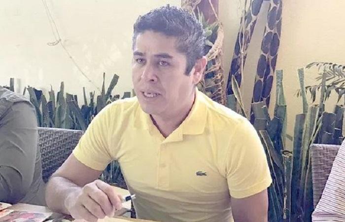 Atacan a balazos a candidato a la alcaldía de Zumpango, Guerrero