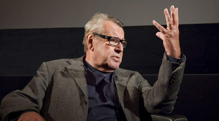 Muere Milos Forman, uno de los grandes directores de Hollywood