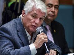 Morena propuso en 2015 el fin del fuero para funcionarios y presidente