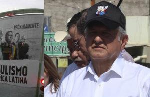 Salinas pagó 100 mpd por serie de 'populismo' y televisoras no la quieren: AMLO