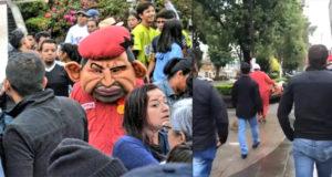 botargas de Chávez