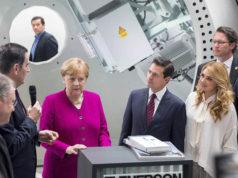 'Sin importar resultado de elecciones, México no será Venezuela'_ Siemens y Volkswagen