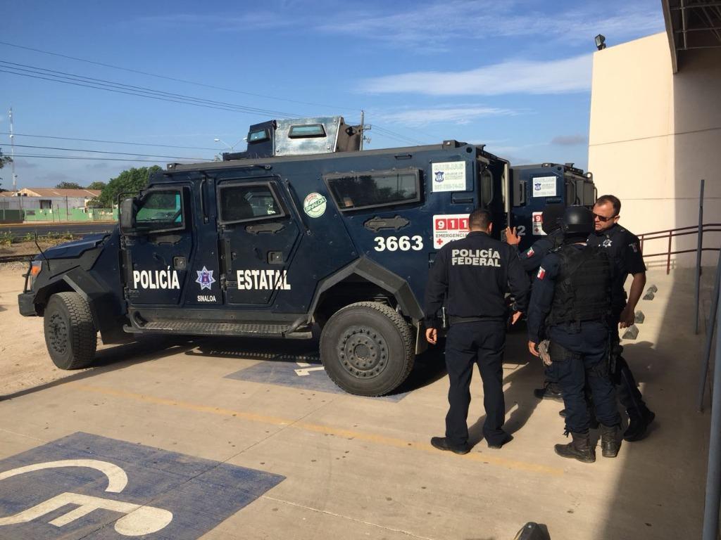 Vinculan a proceso a sicario por asesinato de Javier Valdez
