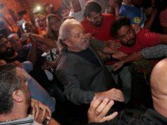 Agregan condena de 13 años de cárcel contra expresidente de Brasil, Lula da Silva