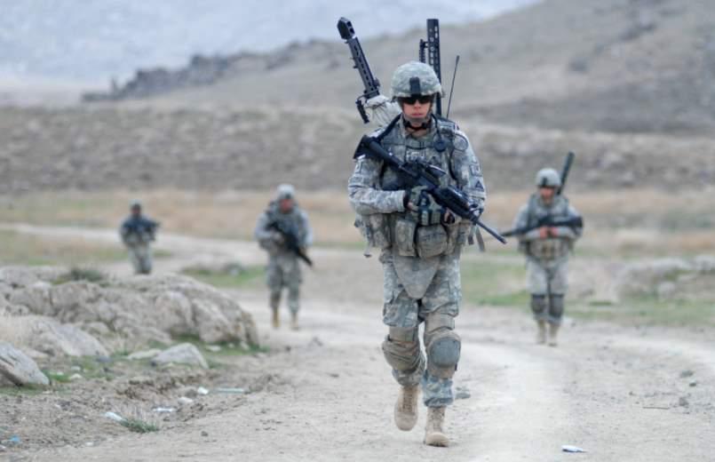 Arizona se une a Texas en despliegue de tropas a la frontera