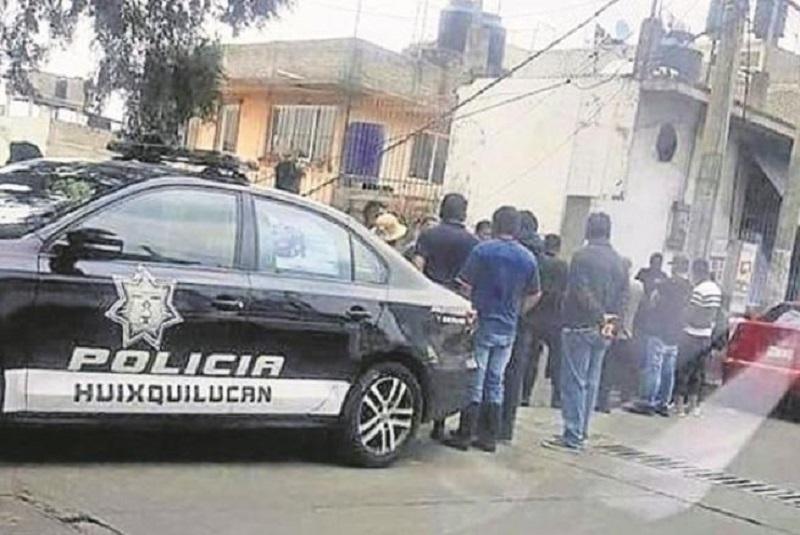 Dispara a compañero de secundaria en Huixquilucan y se suicida