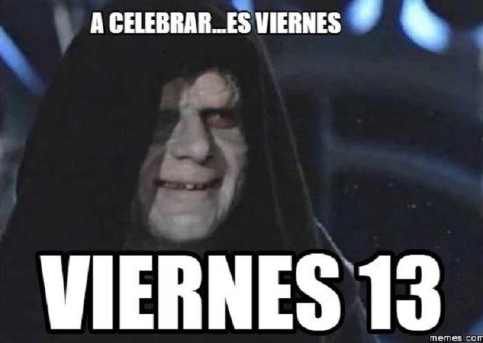 ¿El viernes 13 es el día de la mala suerte?