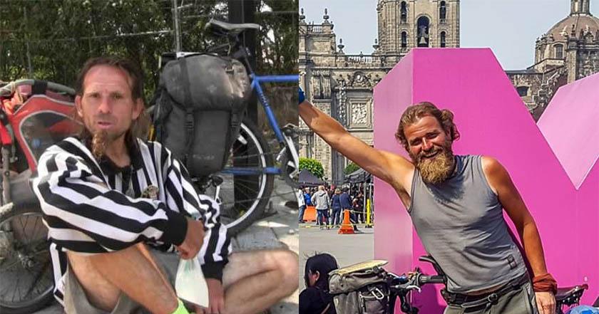 Autoridades de Chiapas cambian versión sobre muerte de ciclistas extranjeros