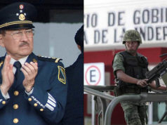 General Aguilar