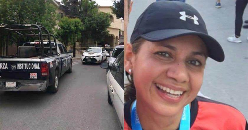 Hallan Muerta A Golpes A Alicia Diaz Gonzalez Periodista De El Financiero