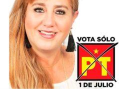 Secuestran a Lourdes Torres Díaz, candidata del PT en Michoacán