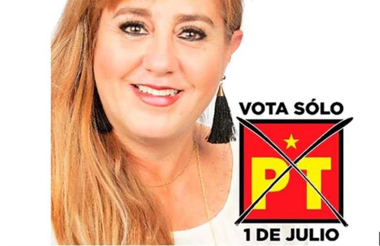SSP despliega operativo por presunto secuestro de candidata de Álvaro Obregón