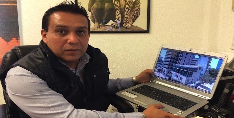Pequeños y medianos empresarios apoyan a López Obrador
