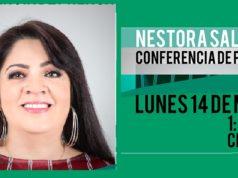 Nestora Salgado