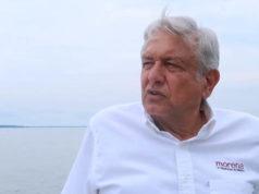 AMLO llama a rescatar la industria petrolera, informa que Pemex estará en Ciudad del Carmen