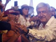 AMLO pedirá audiencia con EPN para tratar temas importantes como NAICM tras elecciones
