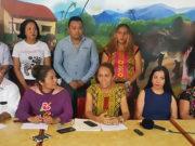 Alcalde en Oaxaca usa retenes para impedir campañas_ Candidata de Morena